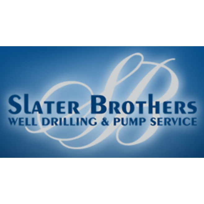 Slater Brothers Well Drilling and Pump Service
