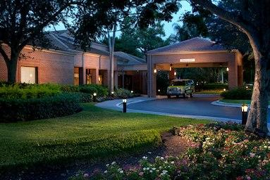 Courtyard by Marriott Fort Lauderdale Plantation image 0
