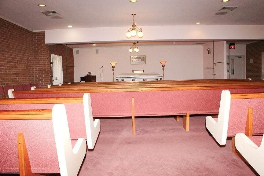 Ames Funeral Home Inc. image 2