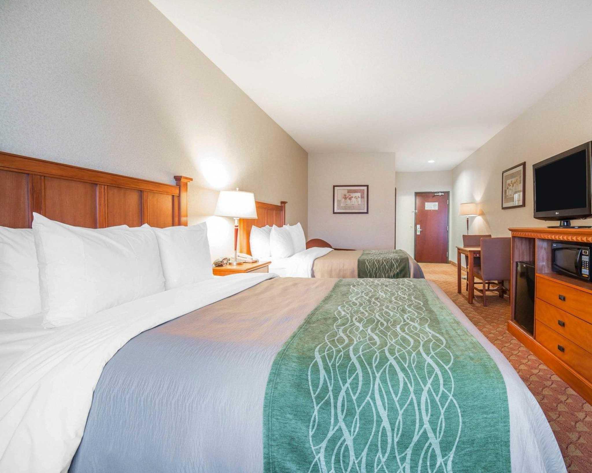 Comfort Inn & Suites Las Vegas - Nellis image 14