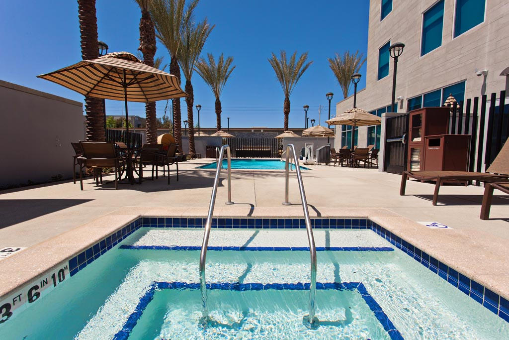 Hyatt Hotels Manhattan Beach Ca