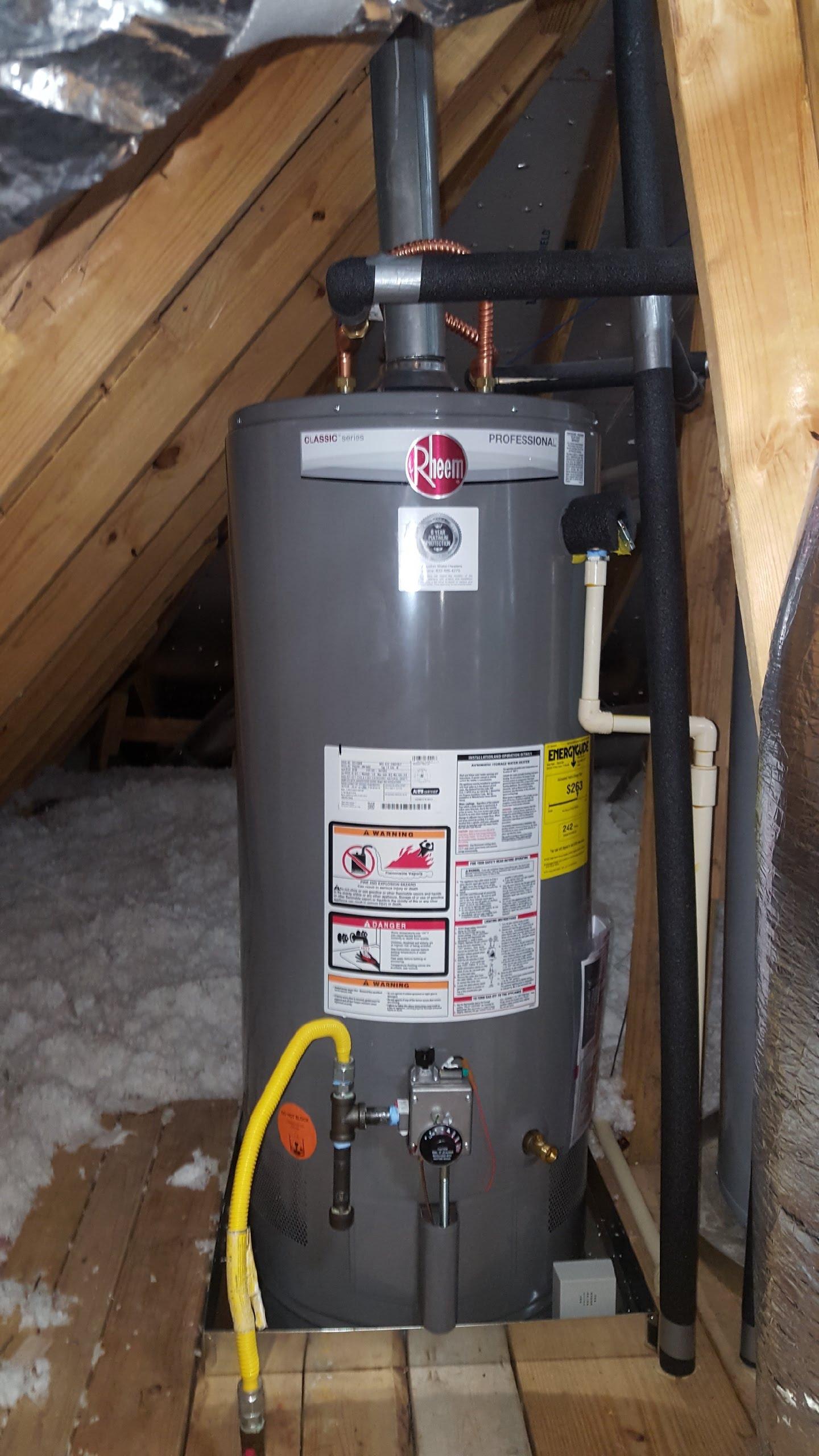 Katy Water Heaters image 28