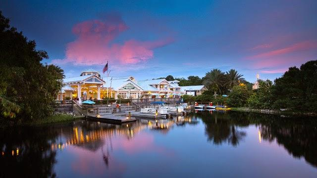 Disney's Old Key West Resort image 0