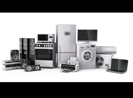 Reconditioned Appliances - North image 1