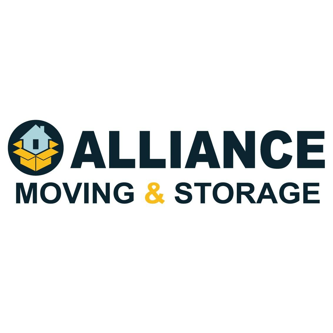 Alliance Moving and Storage