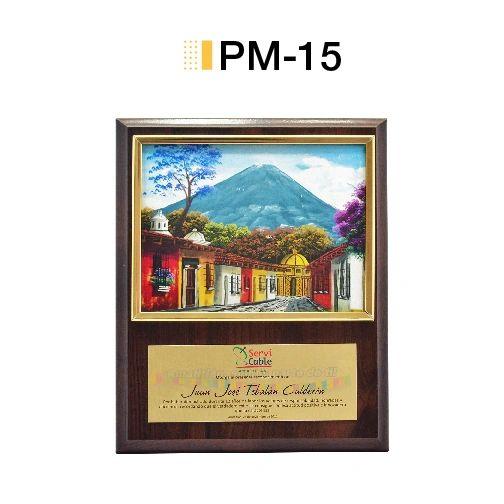 Premia Nicaragua