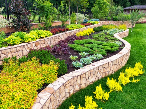 Picture Perfect Lawn Maintenance and Snow Removal image 2