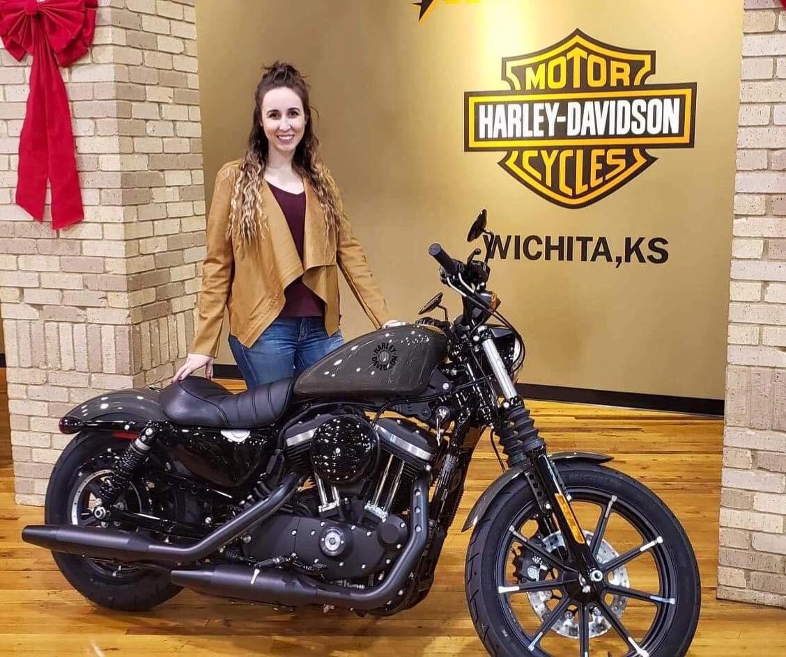 Twister City Harley-Davidson® image 2