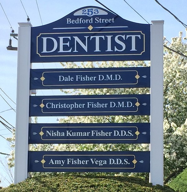 Fisher Family Dentistry PC image 0
