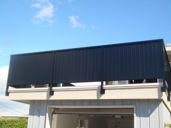 Tops Aluminum Railings Ltd in Richmond