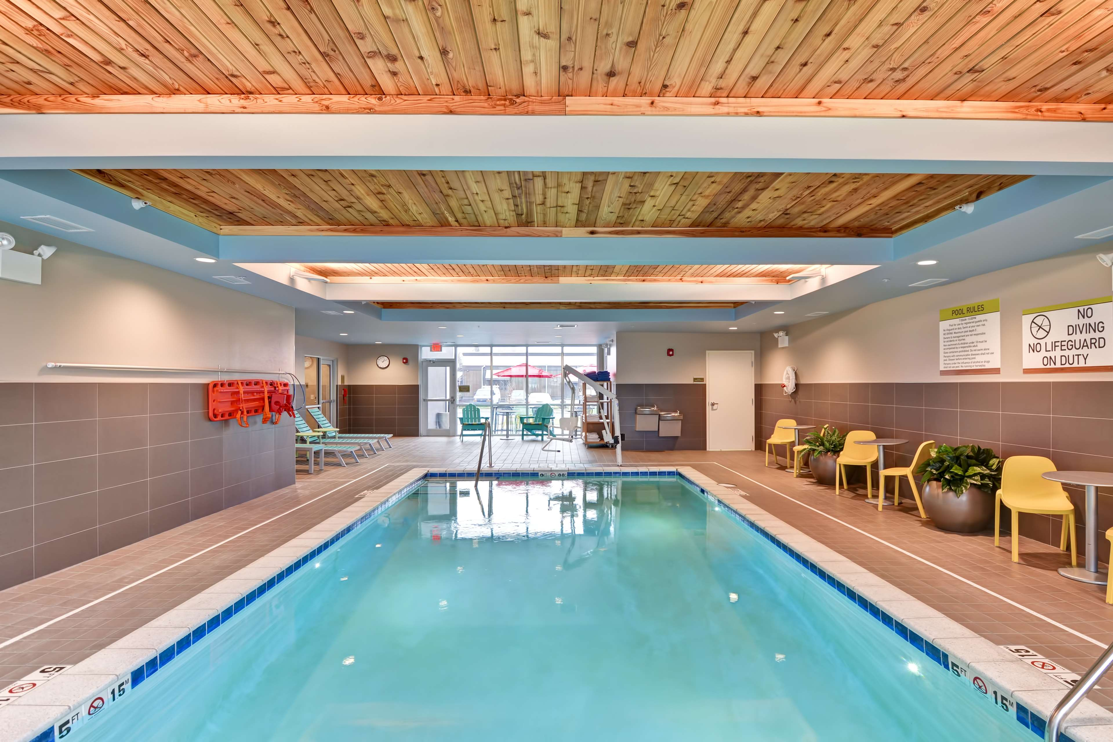 Home2 Suites by Hilton Lafayette image 9