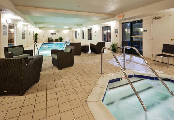 Residence Inn by Marriott Chicago Oak Brook image 21