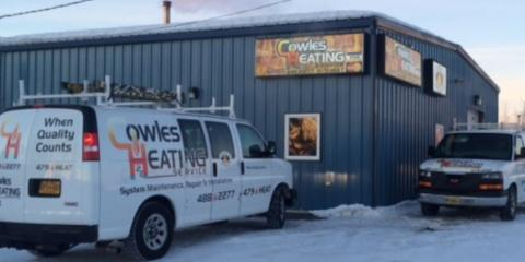 Cowles Heating Service image 0