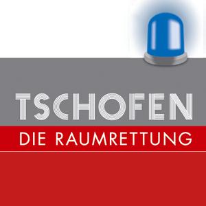 Tschofen Raumausstattung GmbH - die Raumrettung Logo