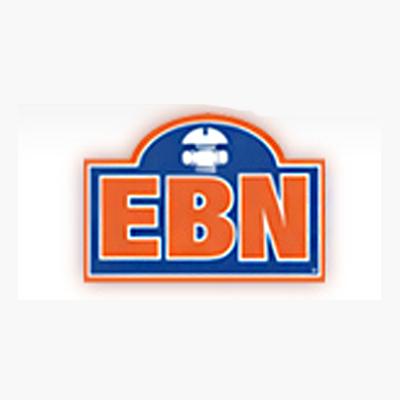 Ebn - Evansville Bolt Nut