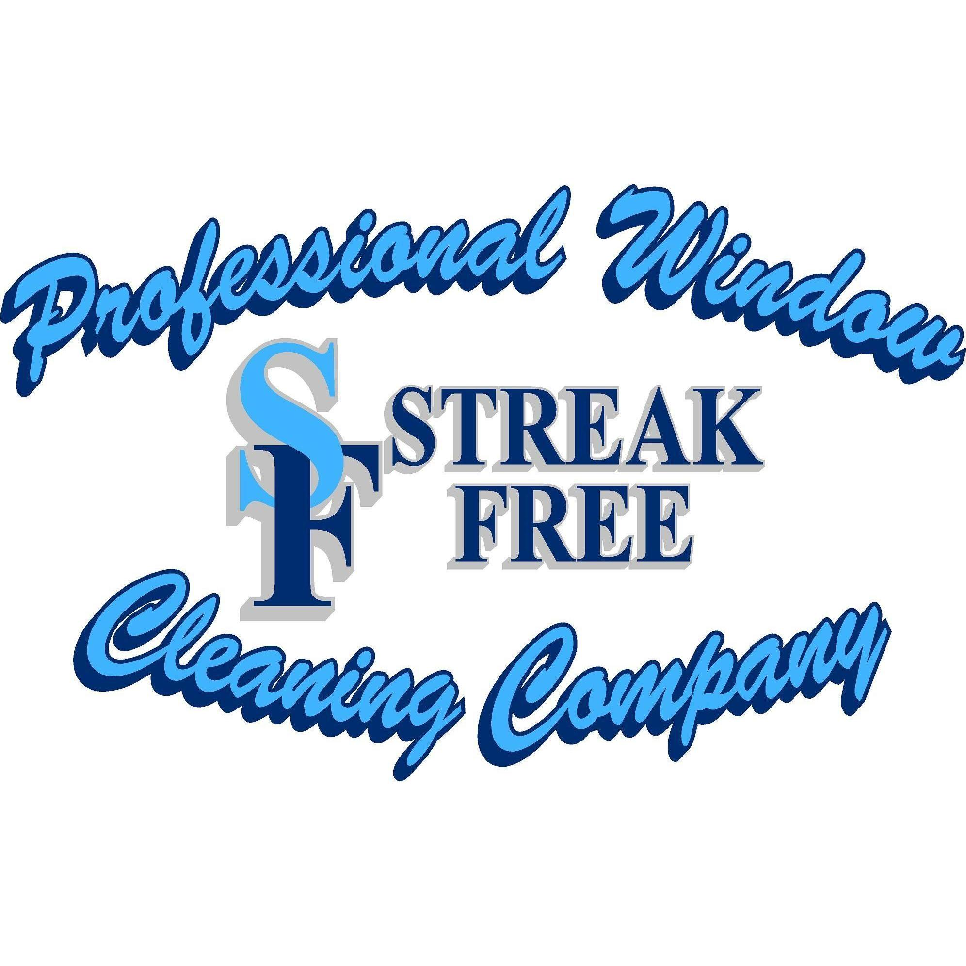 Streak Free Professional Window Cleaning Company