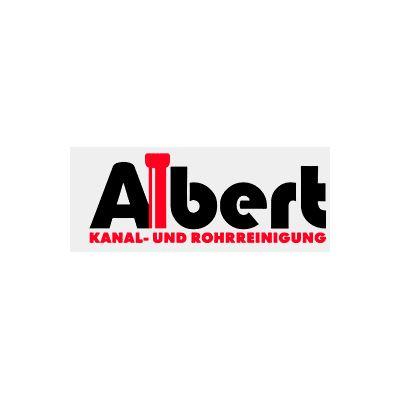 Logo von Albert Kanal- und Rohrreinigung GmbH & Co.KG