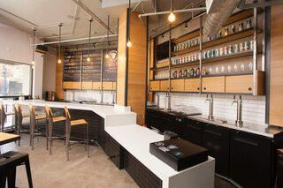 Duck Foot Brewing Co. | East Village image 1