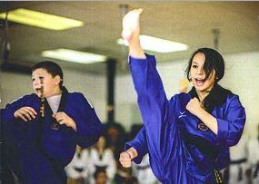 US Taekwondo Center image 6