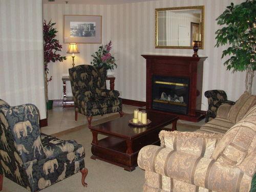 Holiday Inn Express & Suites Regina in Regina
