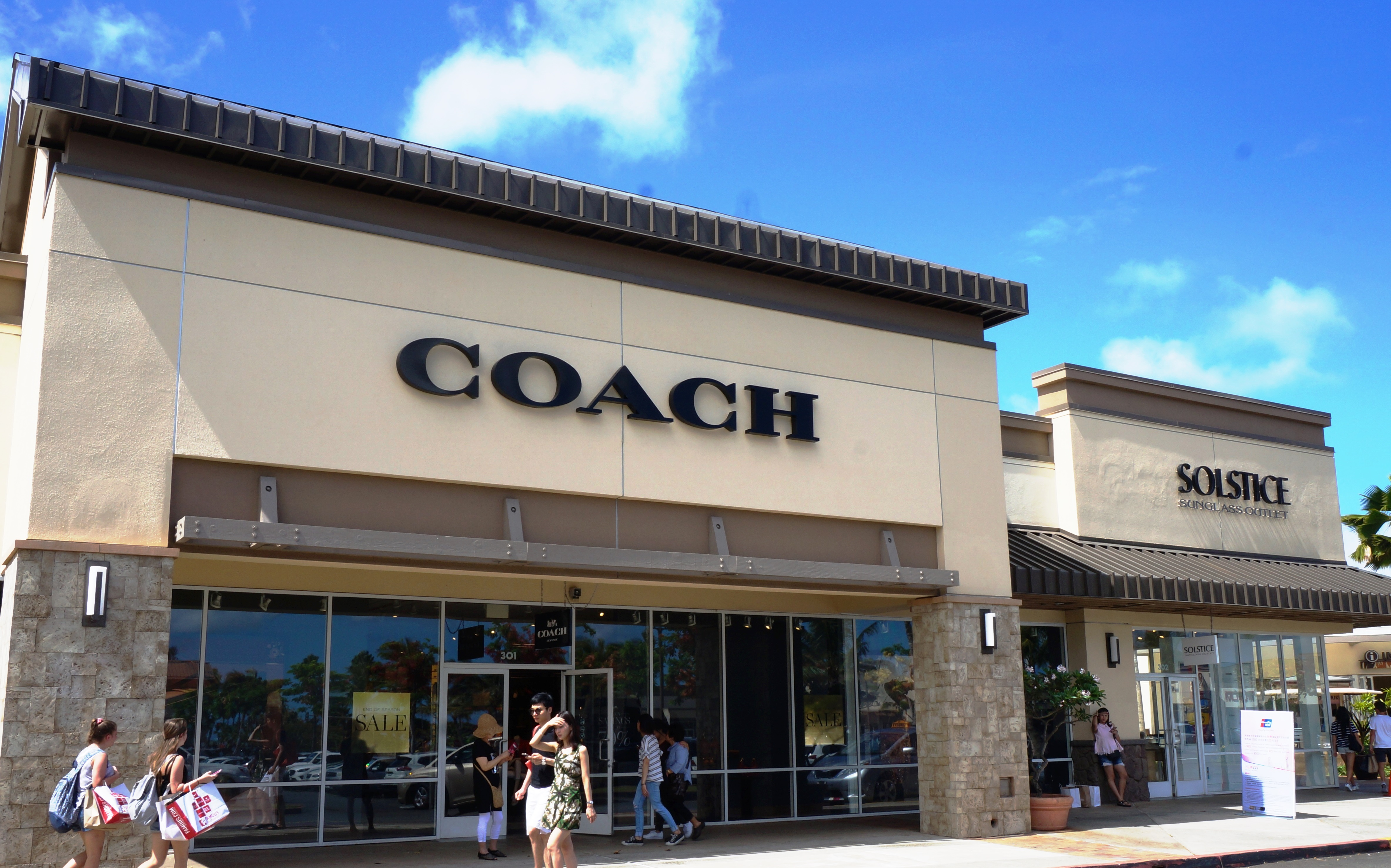 Waikele Premium Outlets image 0
