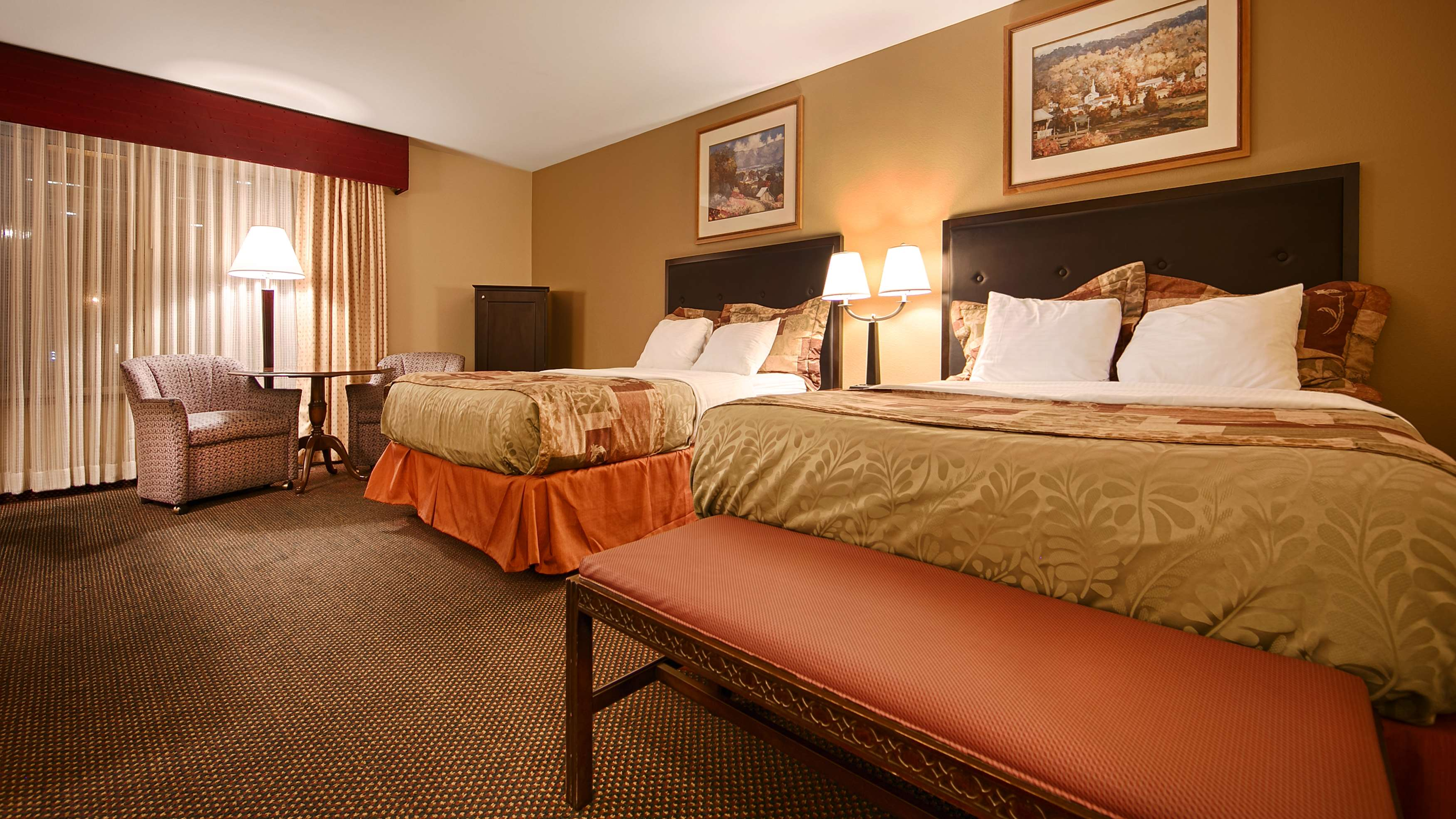 Best Western Plus Gold Country Inn image 16