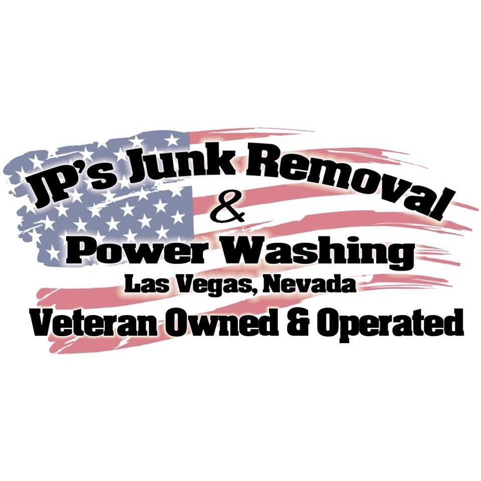 JP's Junk Removal & Power Washing LLC