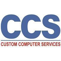 Custom Computer Services  and  more image 0