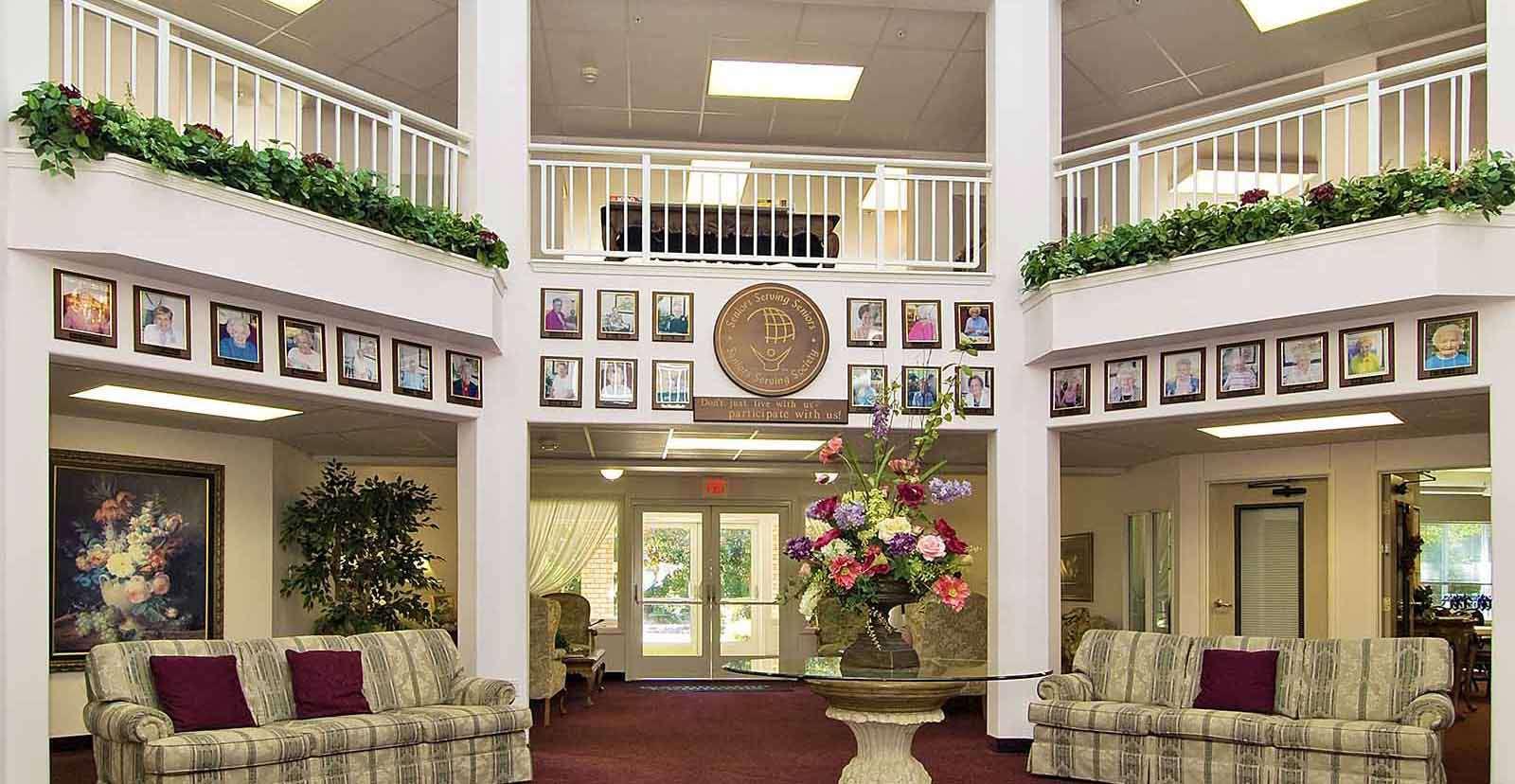 Washington Commons image 1