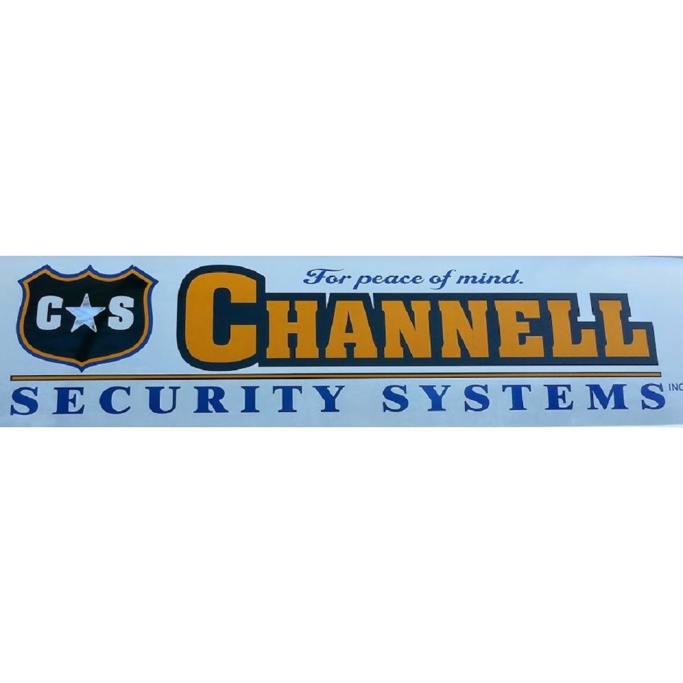 Channell Security Systems Inc.