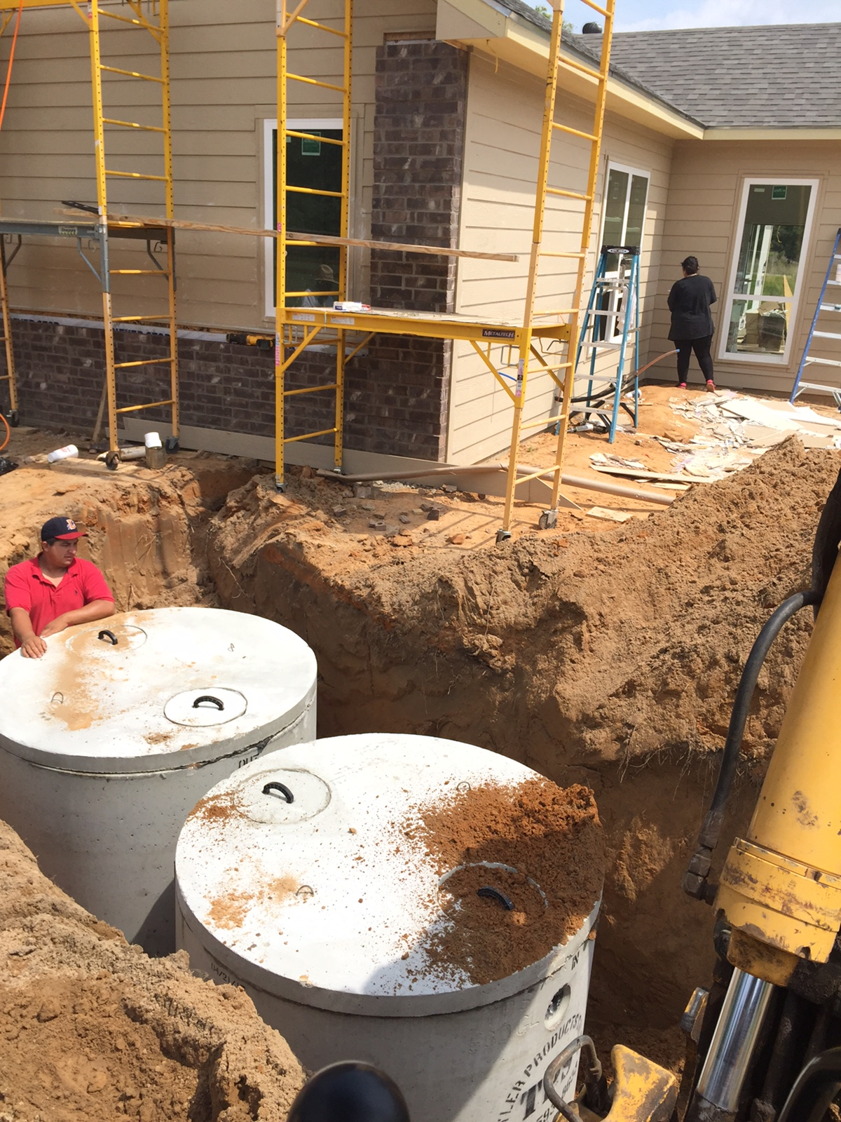 Sanchez Septic Tank Installer & Repair image 0