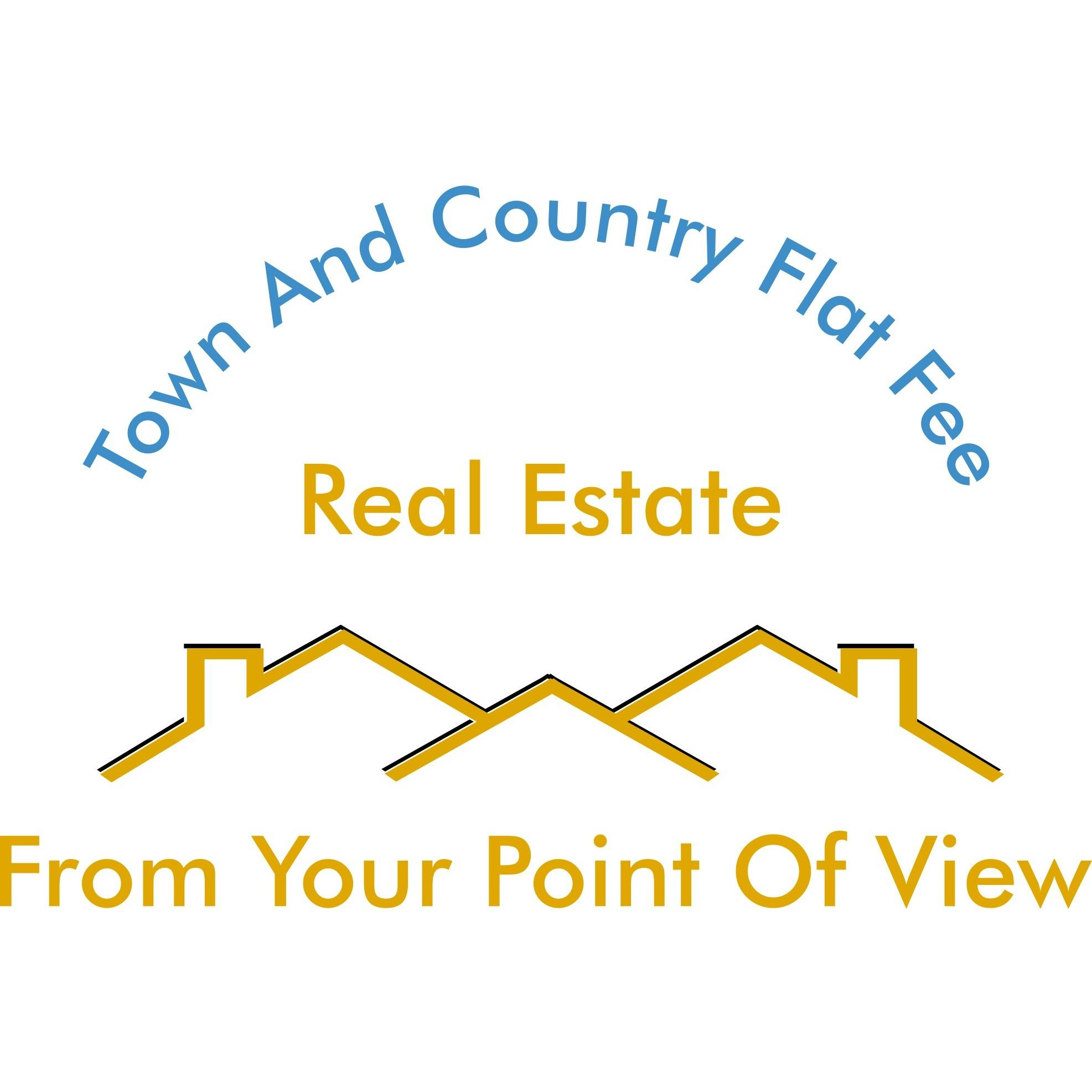 Town and Country Flat Fee image 1