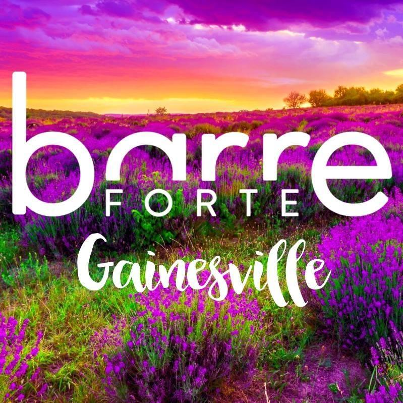 Barre Forte