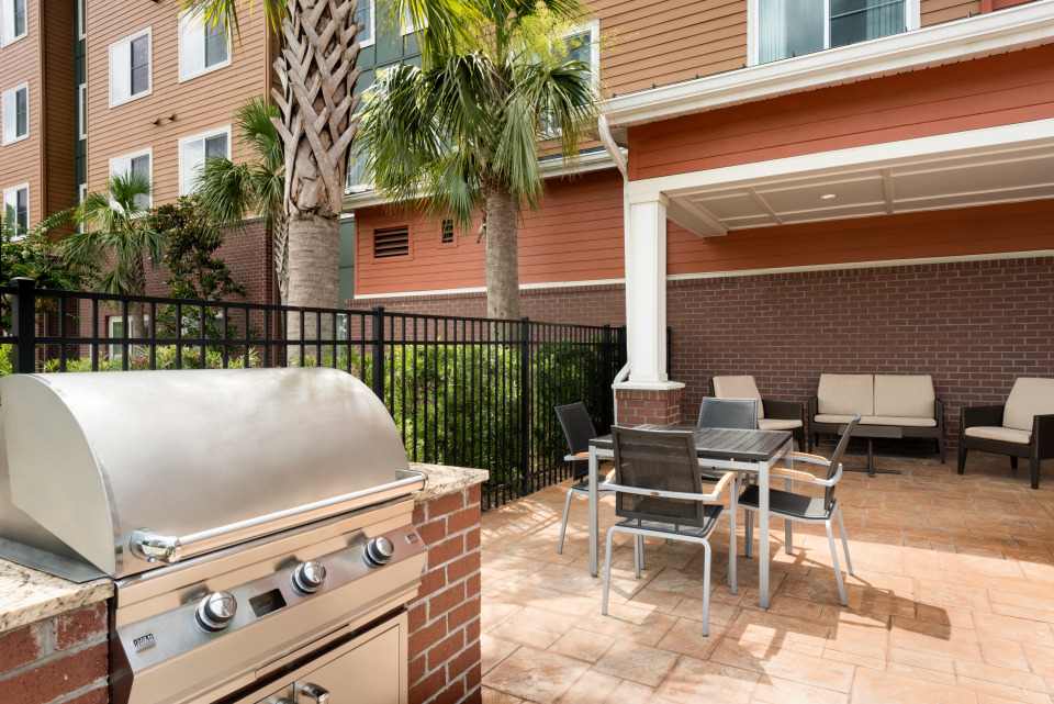 Residence Inn by Marriott Charleston North/Ashley Phosphate image 7