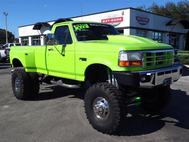 Kelley Lakeland Truck Center image 1
