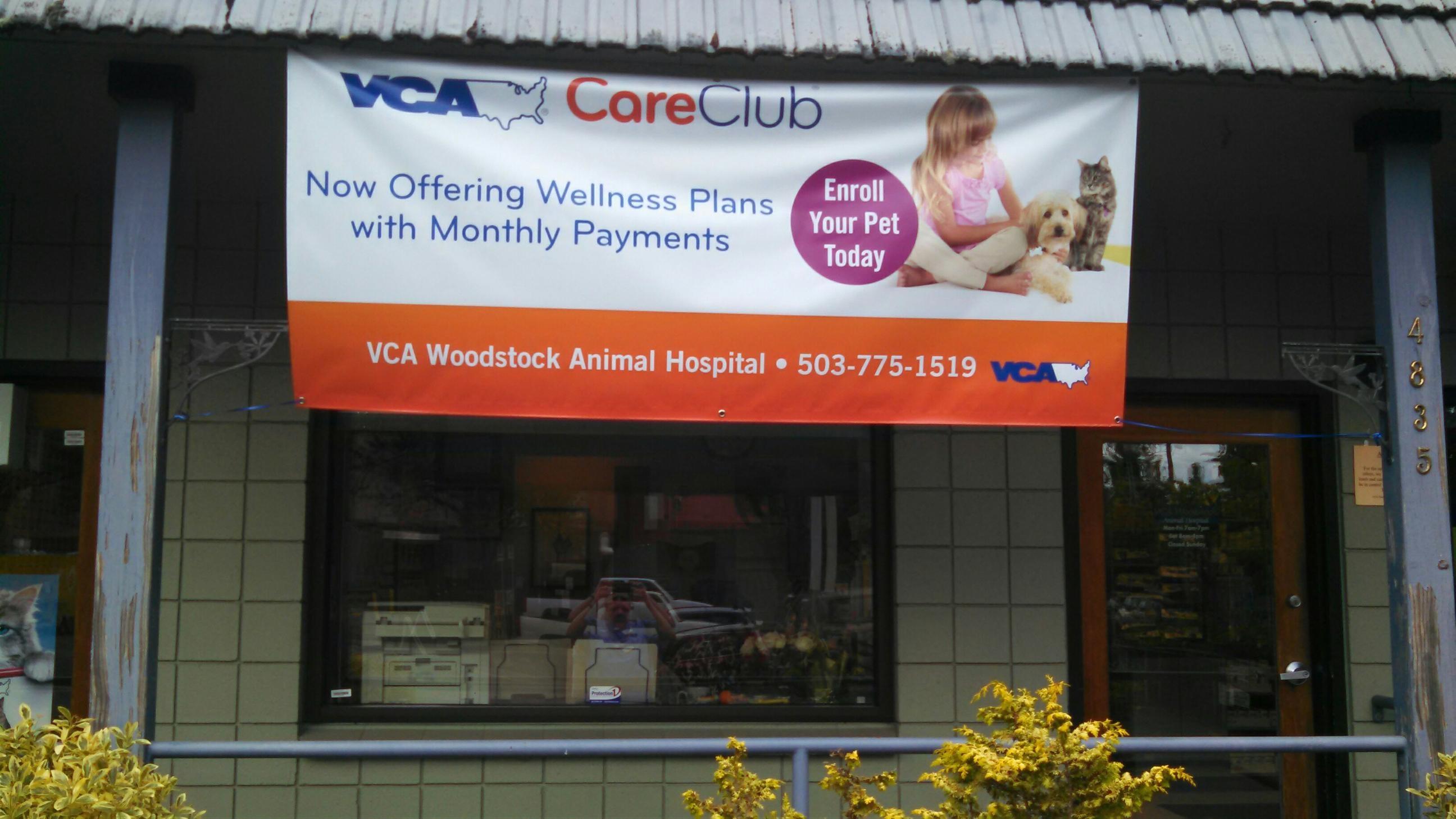 VCA Woodstock Animal Hospital image 6