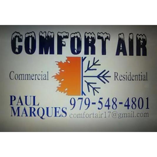 COMFORT AIR image 4