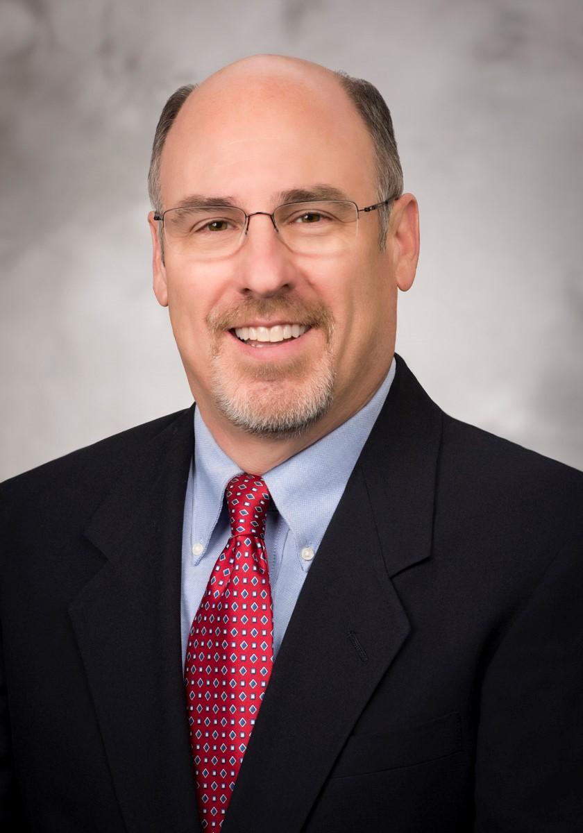 Jay Lodwick, PA-C