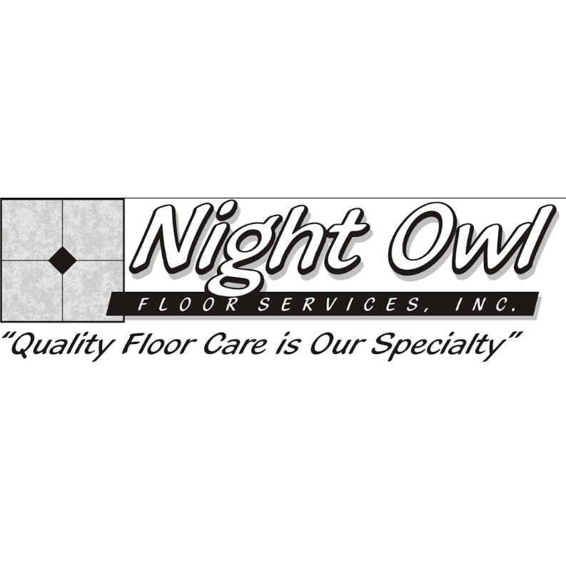 Night Owl Floor Services, Inc. image 0