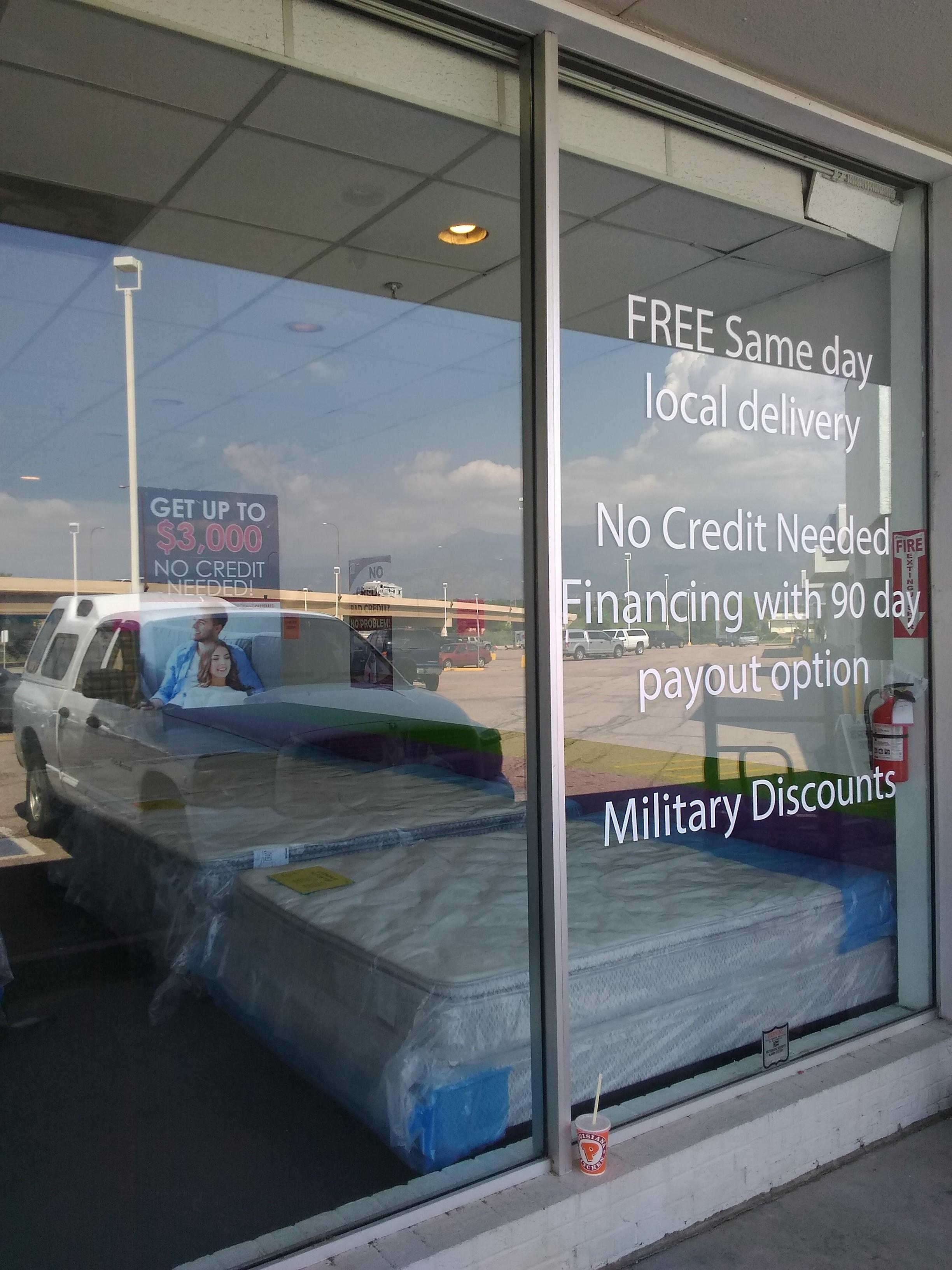 Colorado Discount Mattress image 2