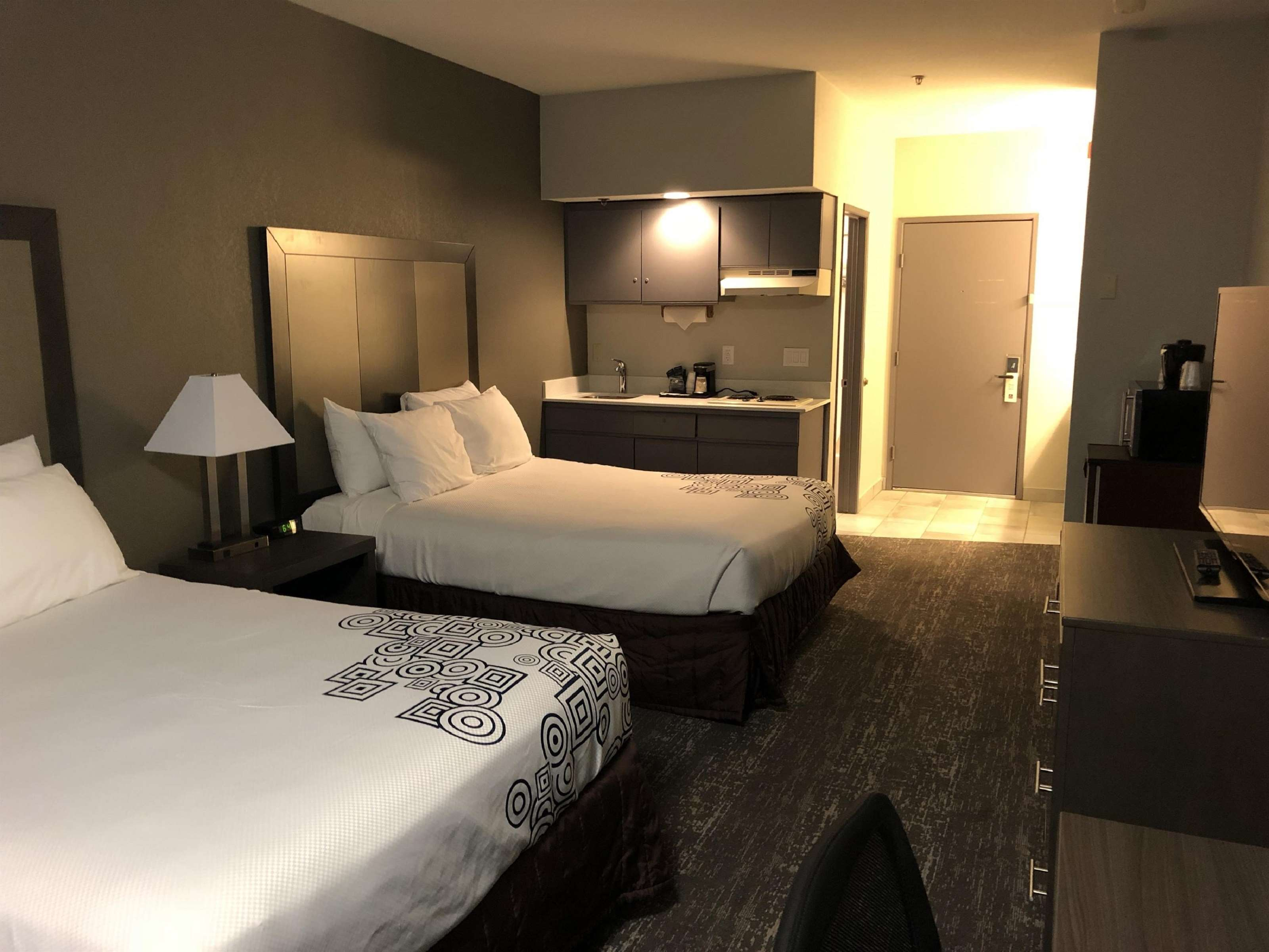 SureStay Plus Hotel by Best Western Moses Lake image 16