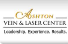 Ashton Vein & Laser Center - ad image