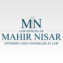 Mahir Nisar Attorney at Law