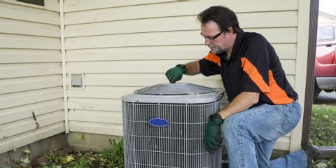 Marvin's Heating & Air Conditioning