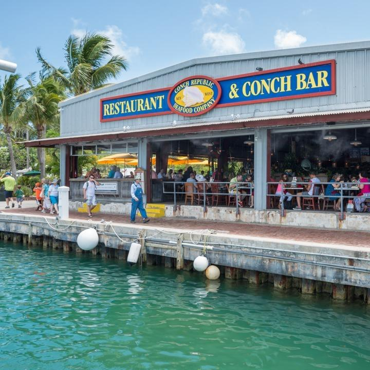 Conch Republic Seafood Company image 0