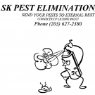 SK Pest Elimination LLC