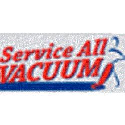Service All Vacuum image 8