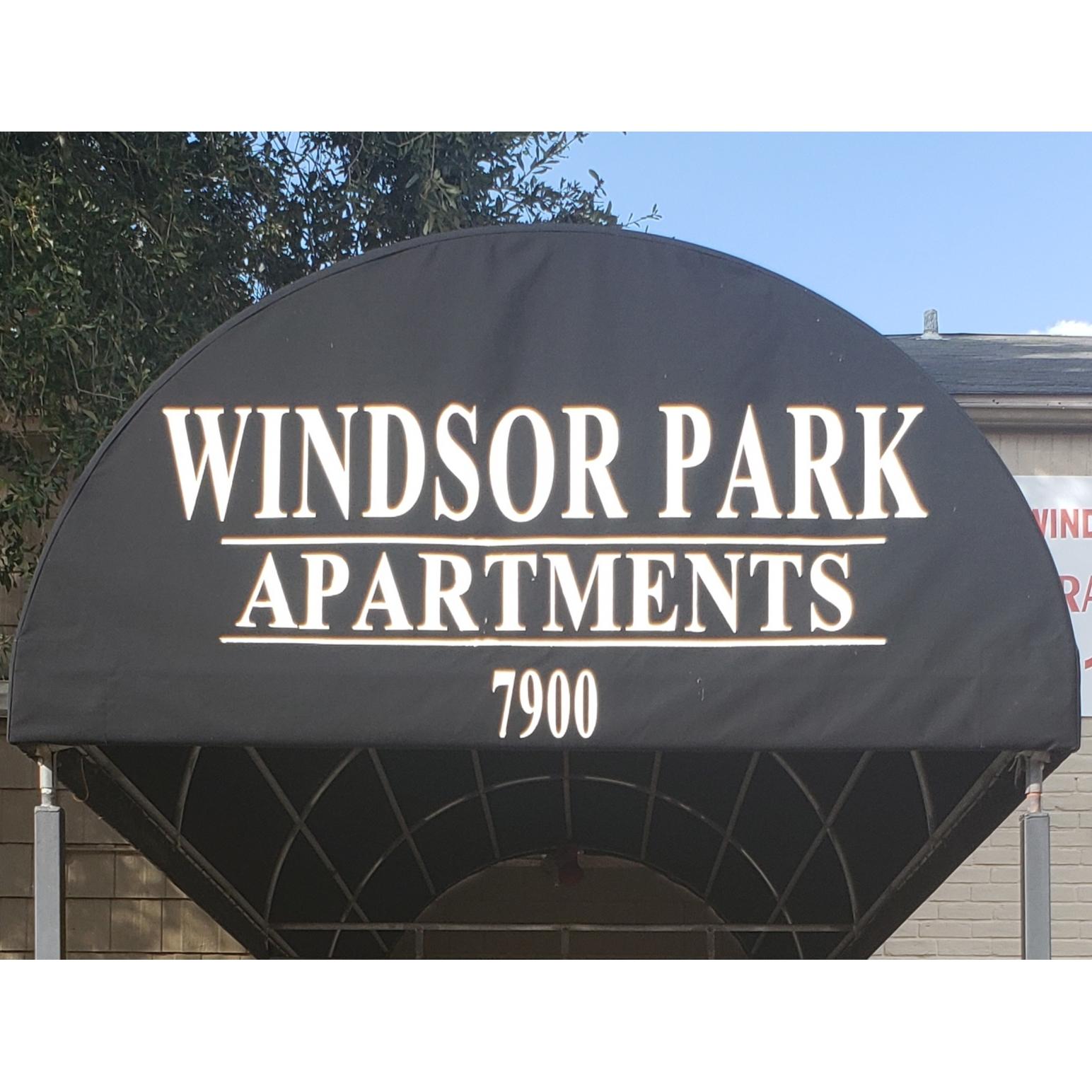 Windsor Park Apartments