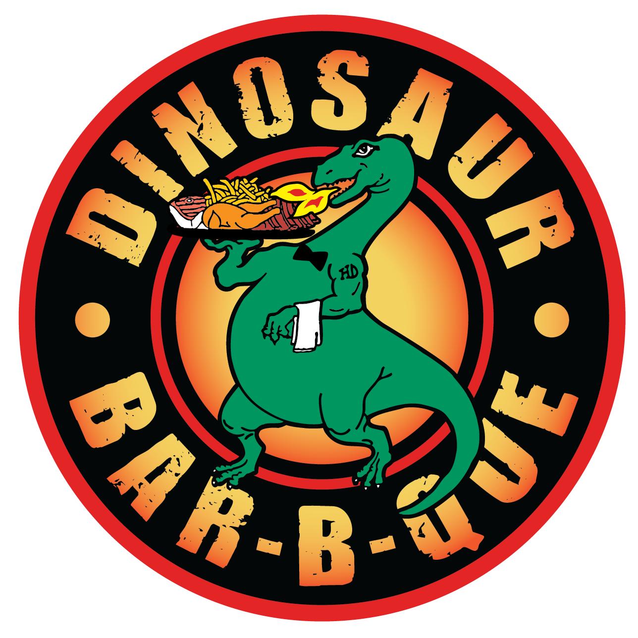 Dinosaur Bar-B-Que image 0