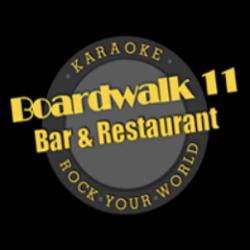 BOARDWALK 11 KARAOKE BAR & GRILL